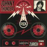 Live From Zurich '85