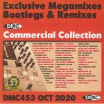 DMC Commercial Collection October 2020: Exclusive Megamixes Remixes & Two Trackers (Strictly DJ Only)