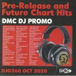 DMC DJ Promo October 2020: Pre Release & Future Chart Hits (Strictly DJ Only)