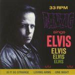 Sings Elvis