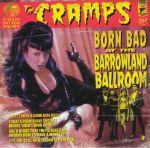 Born Bad At The Barrowland Ballroom