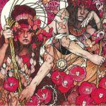 Red Album (reissue)