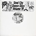 Steel City Dance Discs Volume 19