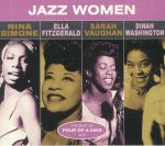 Jazz Women: The Best Of Four Of A Kind