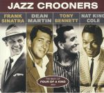 Jazz Crooners: The Best Of Four Of A Kind