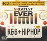 Greatest Ever R&B & Hip Hop