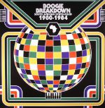 Boogie Breakdown: South African Synth Disco 1980-1984 (B-STOCK)