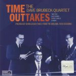 Time Outtakes: Previously Unreleased Takes From The Original 1959 Sessions