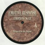 Emotions '96 EP