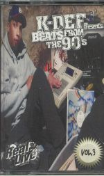 Beats From The 90's Volume 3