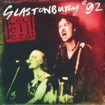 Glastonbury '92