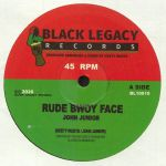 Rude Bwoy Face