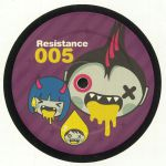Acid Resistance 005: Barcelombia Army On Acid EP