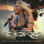 Magic Diamonds: Best Of Rock Ballads & Rare Treasures