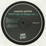 Discipline Of Swing Vol 2