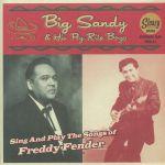 Sing & Play The Songs of Freddy Fender