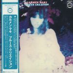 Carmen Maki/ Blues Creation (reissue)