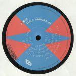 Casio Samples EP