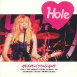 Heaven Tonight: Live At The Patriot Center Fairfax VA December 5th 1998 FM Broadcast