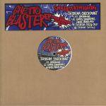 Ghetto Blaster EP