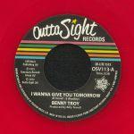 I Wanna Give You Tomorrow (reissue)