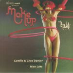 Makeup The Edits (mixed by Nico Lahs)
