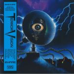 TerrorVision (Soundtrack) (half speed remastered)