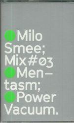 POWVAC 025 Mix 03 Mentasm
