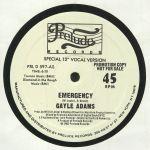 Emergency (reissue)