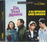 Un Taxi Mauve/J'ai Epouse Une Ombre (Soundtrack)