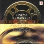 Cinema Concerto (Record Store Day 2020)