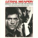 Lethal Weapon (Soundtrack) (Record Store Day 2020)
