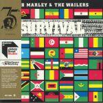 Survival (75th Anniversary Edition) (half speed remastered)