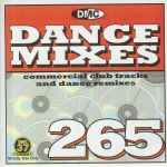 DMC Dance Mixes 265 (Stircly DJ Only)