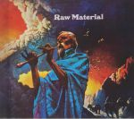 Raw Material (reissue)
