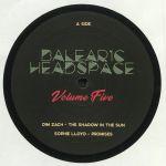 Balearic Headspace: Volume 5 Sampler 1