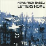 Letters Home (reissue)