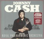 Johnny Cash & The Royal Philharmonic Orchestra