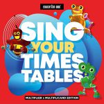 Sing Your Times Tables