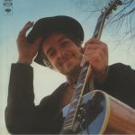 Nashville Skyline (reissue)