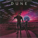 Dune (Soundtrack) (reissue)