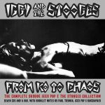 From KO To Chaos: The Complete Skydog Iggy Pop & The Stooges Collection'