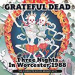 Three Nights In Worcester 1988: The Complete WCUW Broadcasts