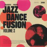 Jazz Dance Fusion Volume 2