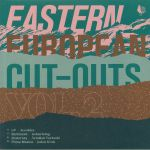 Eastern European Cut Outs Vol 2