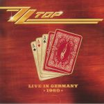 Live In Germany 1980 (reissue)