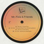 Mr Fixie & Friends