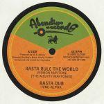 Rasta Rule The World