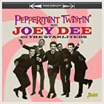 Peppermint Twistin