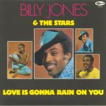 Love Is Gonna Rain On You (50th Anniversary Edition) (Record Store Day Black Friday 2020)